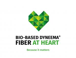 Bio-Based Dyneema